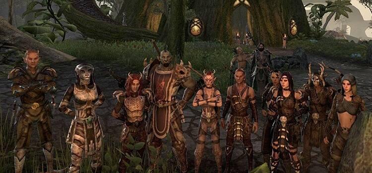 the elder scrolls online orc names