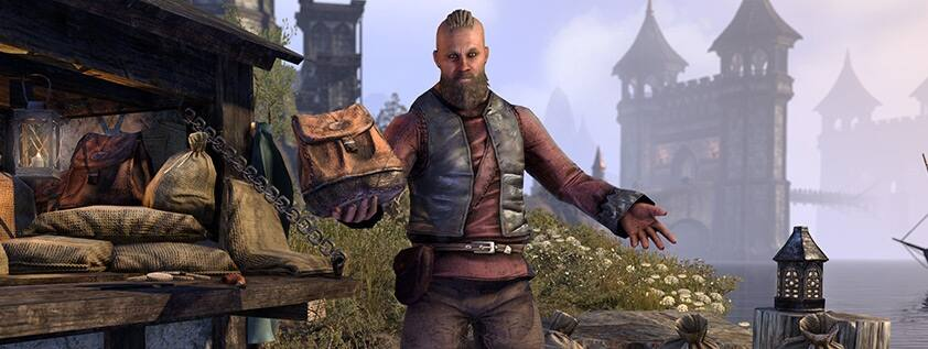 Eso Can You Buy The Crafting Bag