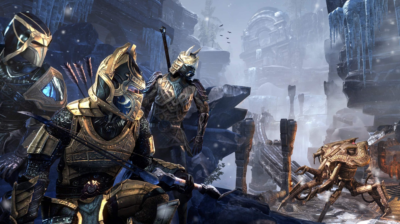 Orsinium DLC Pack | The True Sith of Exar Kun