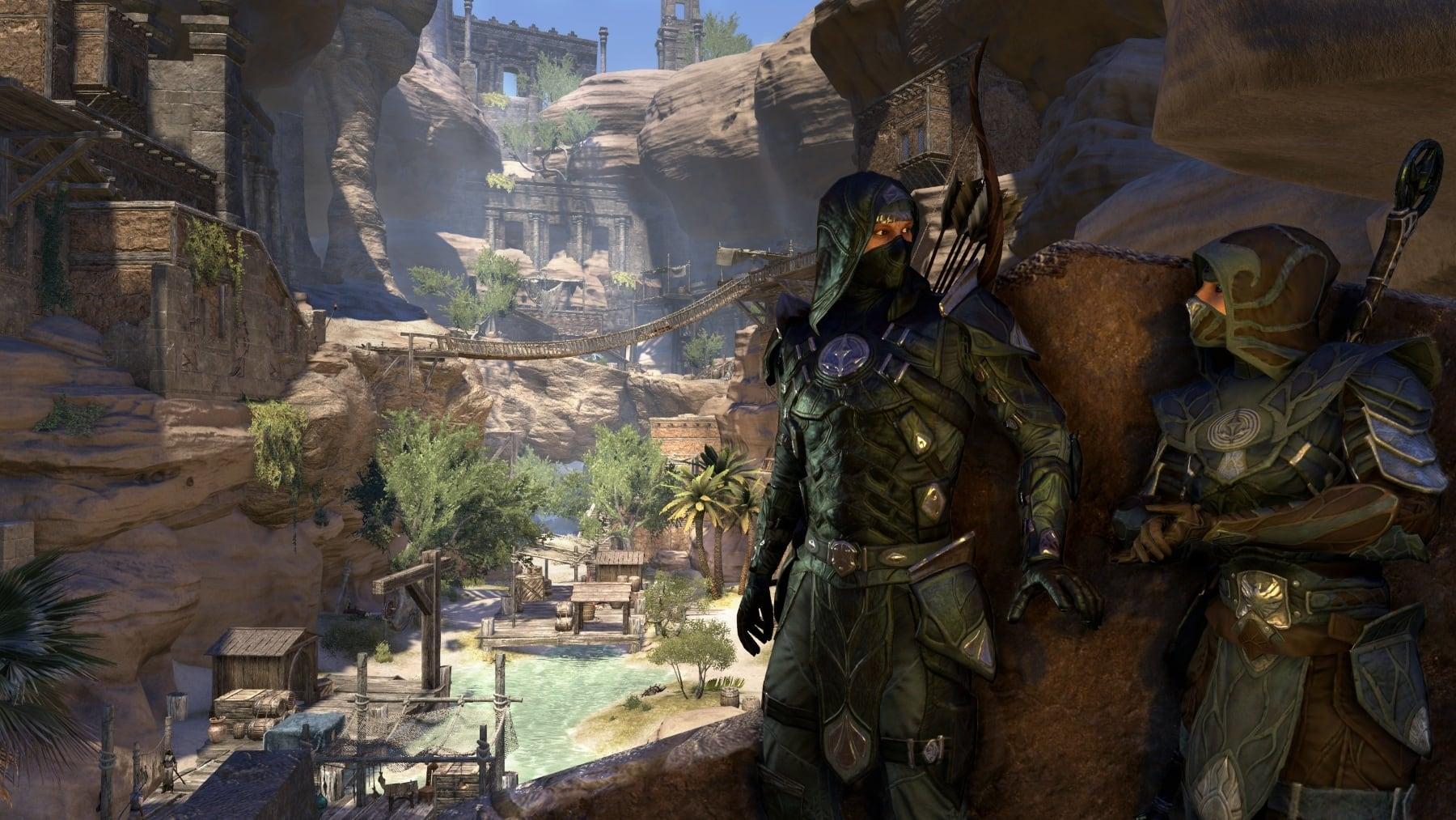 thieves guild armor nightingale armor dark brotherhood elder