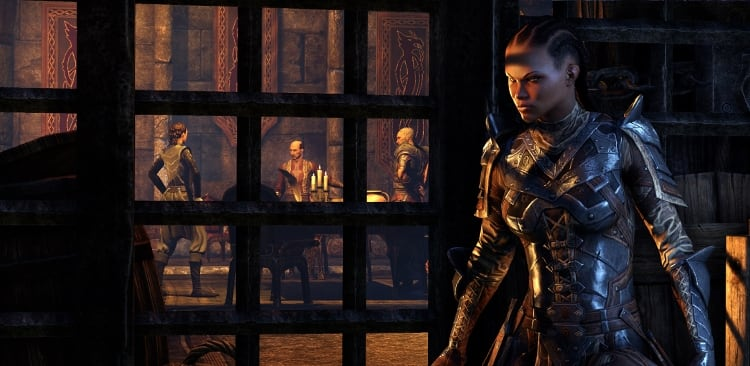 how to join the dark brotherhood elder scrolls online