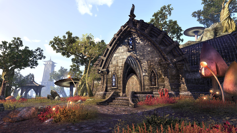 Introducing Homestead Elder Scrolls Online