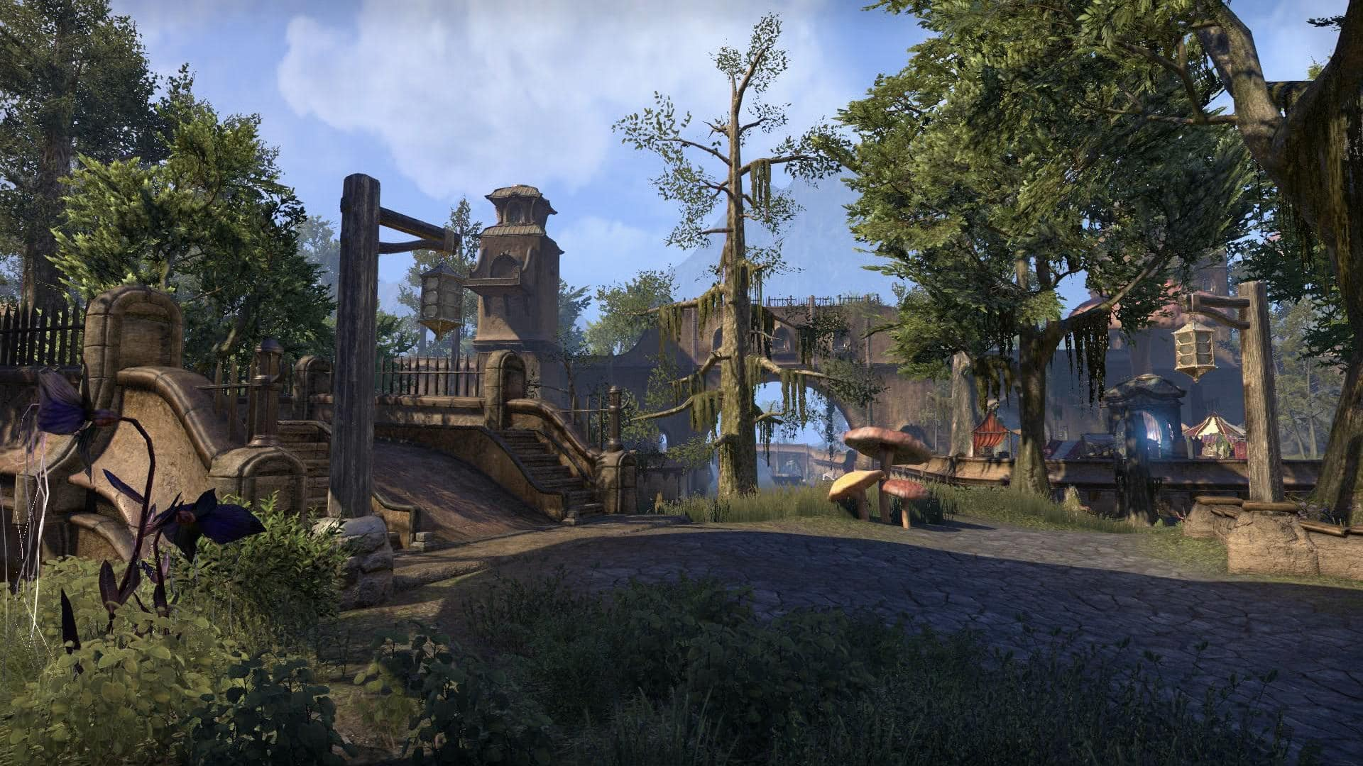 how to get eso morrowind on pc