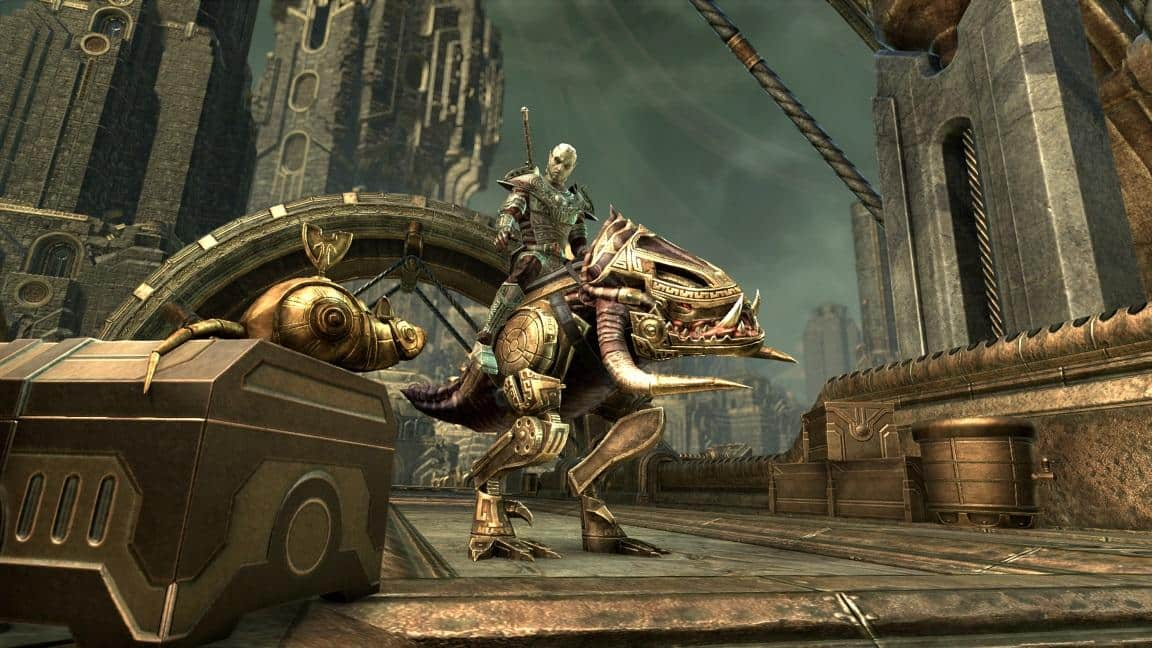 Announcing the Clockwork City DLC Game Pack Release Dates