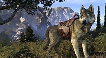 mounts | Elder Scrolls Online Wiki