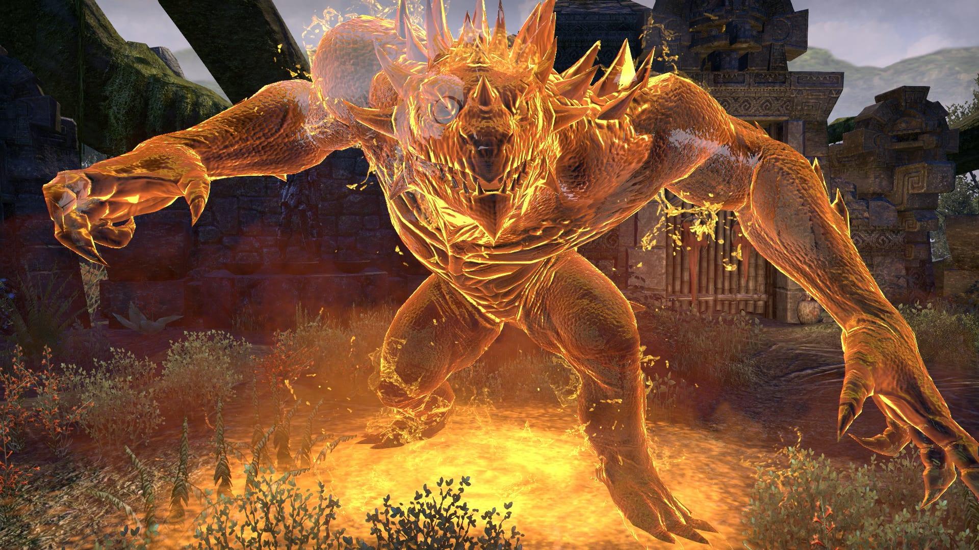 elder scrolls online prisjakt