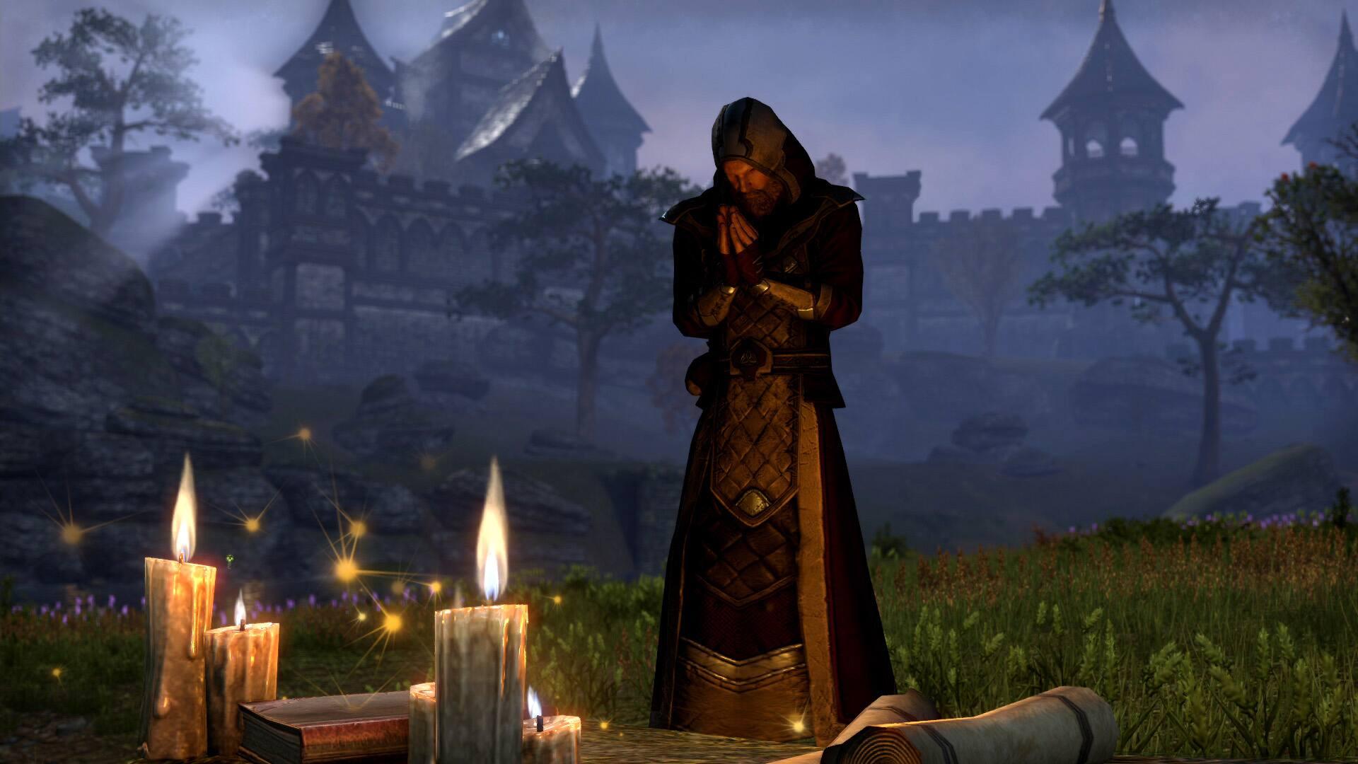 Elder scrolls online tamriel unlimited