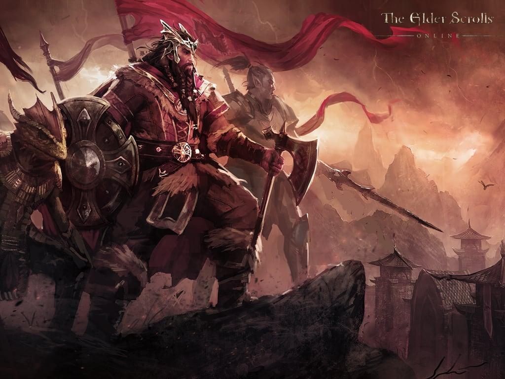 Daedric-Titan-Monster-Concept-The-Elder-Scrolls-Online-Concept-Art ...